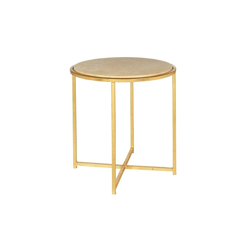 ACCENT & SIDE TABLES